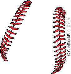 ∥あるいは∥, ve, ソフトボール, 野球, ひも