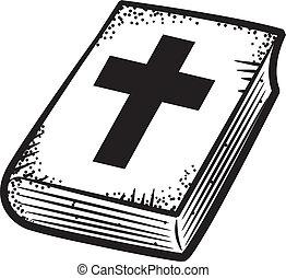いたずら書き, 聖書