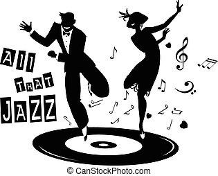 すべて, ジャズ