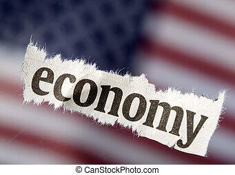∥それ∥, 経済