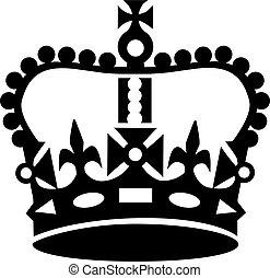 たくわえ, 冷静, 王冠, スタイル