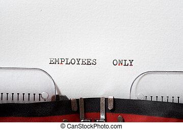 ∥たった∥, 雇用者, 句