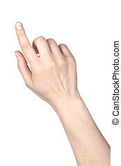 とんびが指さす, ∥あるいは∥, 女性, 感動的である
