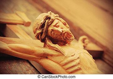 はりつけ, キリスト, イエス・キリスト