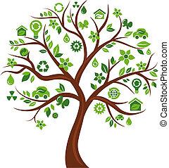 アイコン, 木3, -, 生態学的