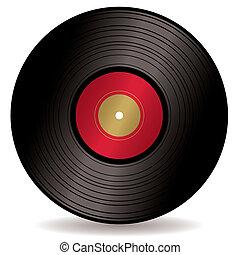 アルバム, レコード, lp
