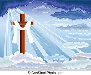 イエス・キリスト, 復活
