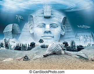 エジプト, 古代