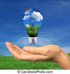 エネルギー, 中で, リーチ, 回復可能