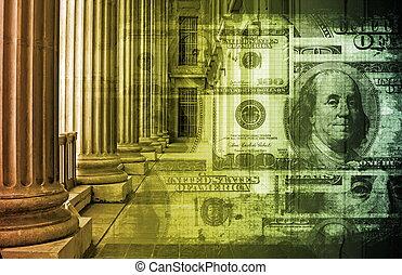 オンラインの銀行業務