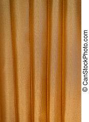 カーテン, organza, 背景, 縦, 折り畳める