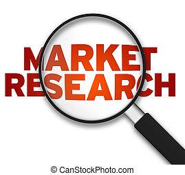ガラス, -, 拡大する, 市場研究