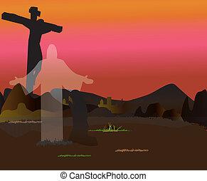 キリスト教徒, イースター, 復活