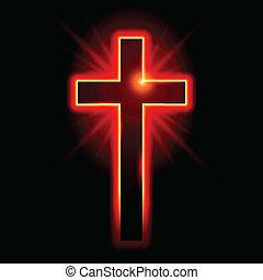 キリスト教徒, シンボル, 十字架像