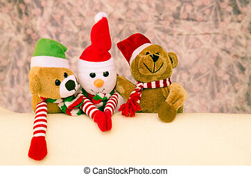 クリスマス, おもちゃ