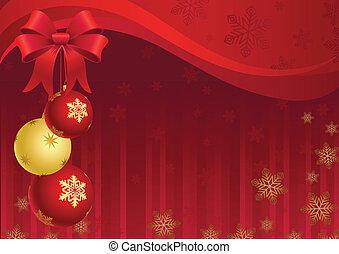 クリスマス, 装飾