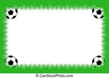 サッカー, カード