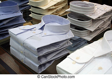 シャツ, セール