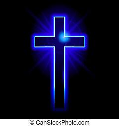 シンボル, キリスト教徒, 十字架像