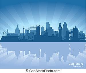 スカイライン, イギリス\, ロンドン