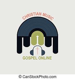 スタジオ, キリスト教徒, 音楽