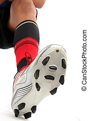 スポーツの靴