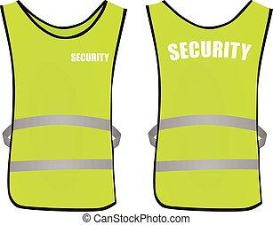 セキュリティー, 安全, ベスト