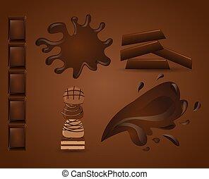 チョコレート, おいしい