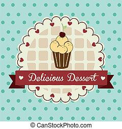 デザート, おいしい