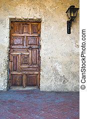 ドア, 代表団