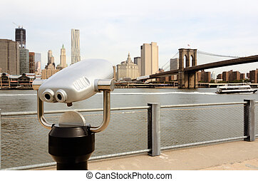 ニューヨーク, 観光