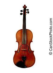 バイオリン, ザクセン