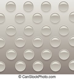バックグラウンド。, 灰色, bubblewrap