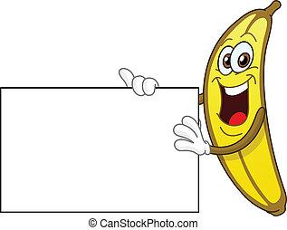 バナナ, 保有物, 印