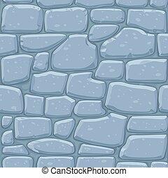 パターン, 石, seamless, masonry.