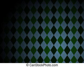 パターン, argyle, 背景