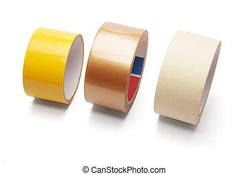 パッキング テープ