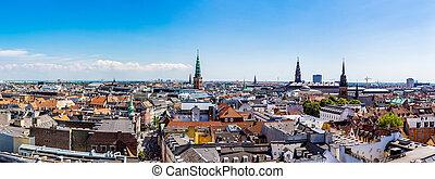 パノラマ, コペンハーゲン
