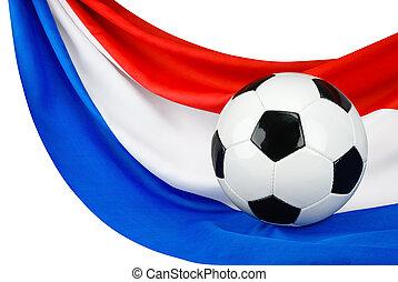 フットボール, オランダ, 愛