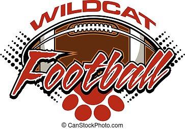 フットボール, wildcat