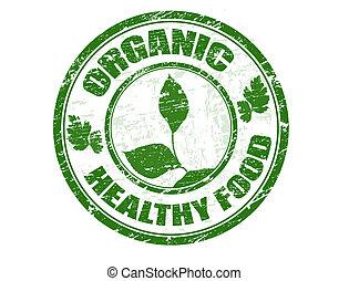 フードスタンプ, 有機体である, 健康