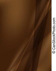 ブラウン, 抽象的, 背景