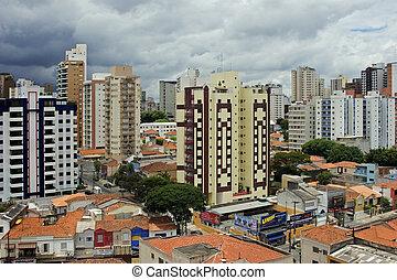 ブラジル, サンパウロ