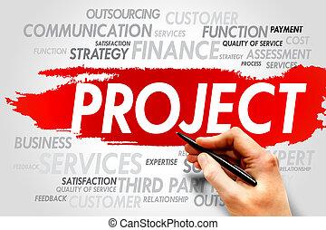 プロジェクト