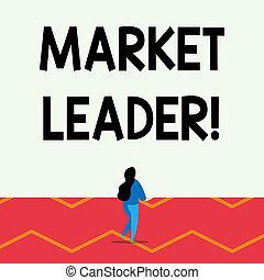 ヘアスタイル, 概念, テキスト, 背中, 1人の女性, 市場, lengthy, 執筆, position., 最も大きい, プロダクト, 販売, ビジネス, 足, 会社, 持ち上げられる, 特定, leader., 単語, 立ちなさい, 量, 光景
