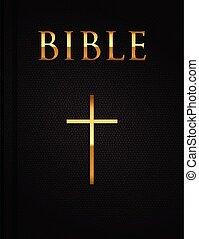 ベクトル, 聖書, カバー, 神聖