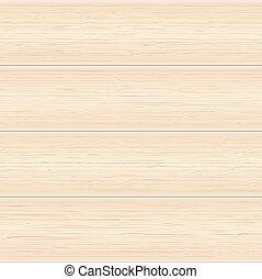 ベクトル, 背景, 手ざわり, 木