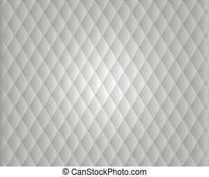 ベクトル, 背景, 白, texture.