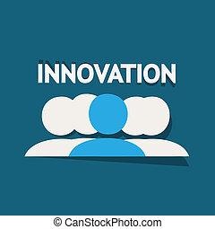 ベクトル, 革新