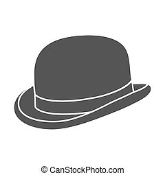 ボーリング競技者, hat.